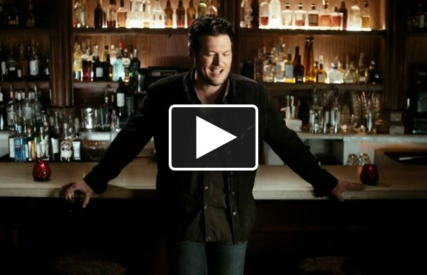 Blake Shelton's BRAND NEW Video!!! – Post By Dave