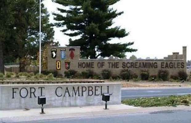 VOTE for Fort Campbell