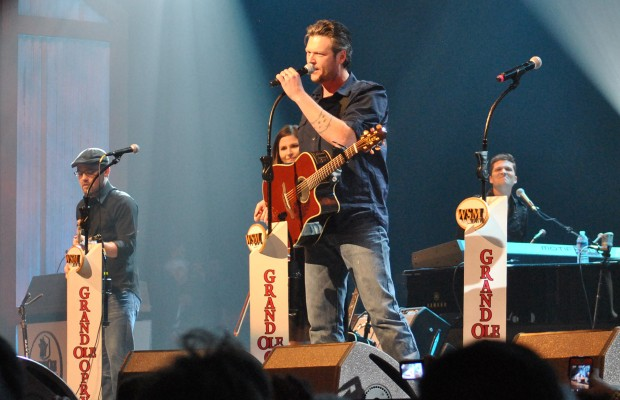 Beaver 100.3 Night at the Opry Photos