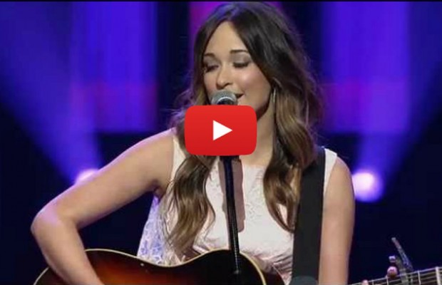 Kacey Musgraves' Opry Debut!