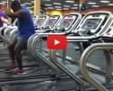 vid treadmill dancer