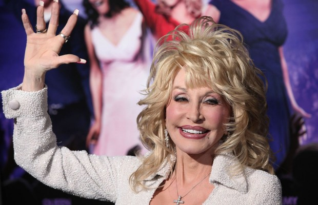 Dolly has plans to expand