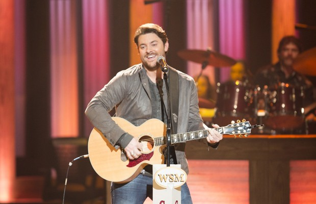 Chris Young Not Quite the Chef His Kitchen Accident Made Him Out to Be