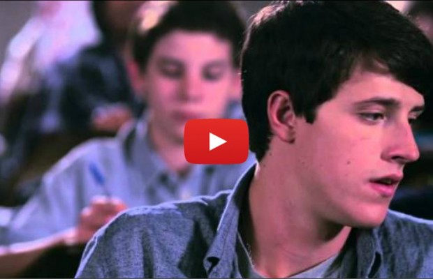 "VIDEO: ""God's Not Dead"" Movie Sneak Peak"