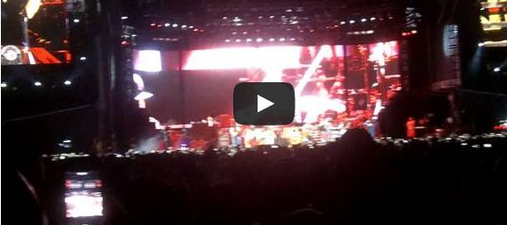 Video: Doobie Brothers Join Zac Brown Band for 'Black Water' at Fenway Park
