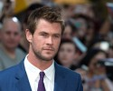 UK film premiere of 'The Avengers: Age of Ultro' held at the Westfield White City - Red Carpet Arrivals  Featuring: Chris Hemsworth Where: London, United Kingdom When: 21 Apr 2015 Credit: WENN.com