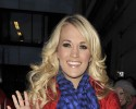 Carrie Underwood arriving at the BBC Radio 2 studios  Featuring: Carrie Underwood Where: London, United Kingdom When: 13 Mar 2013 Credit: Will Alexander/Stuart Castle/WENN.com